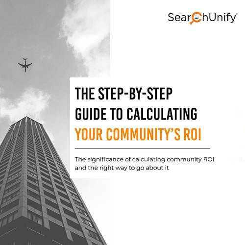 The Step-By-Step Guide to Calculating Your Community's ROI